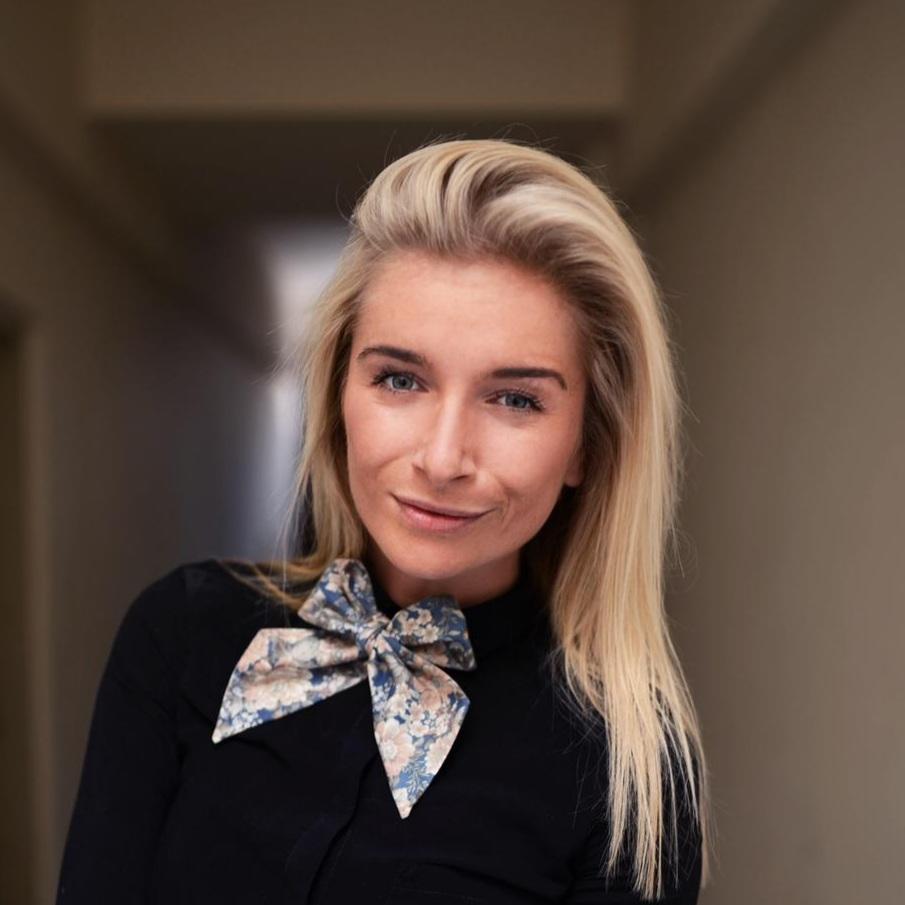 Tereza Dvořáková